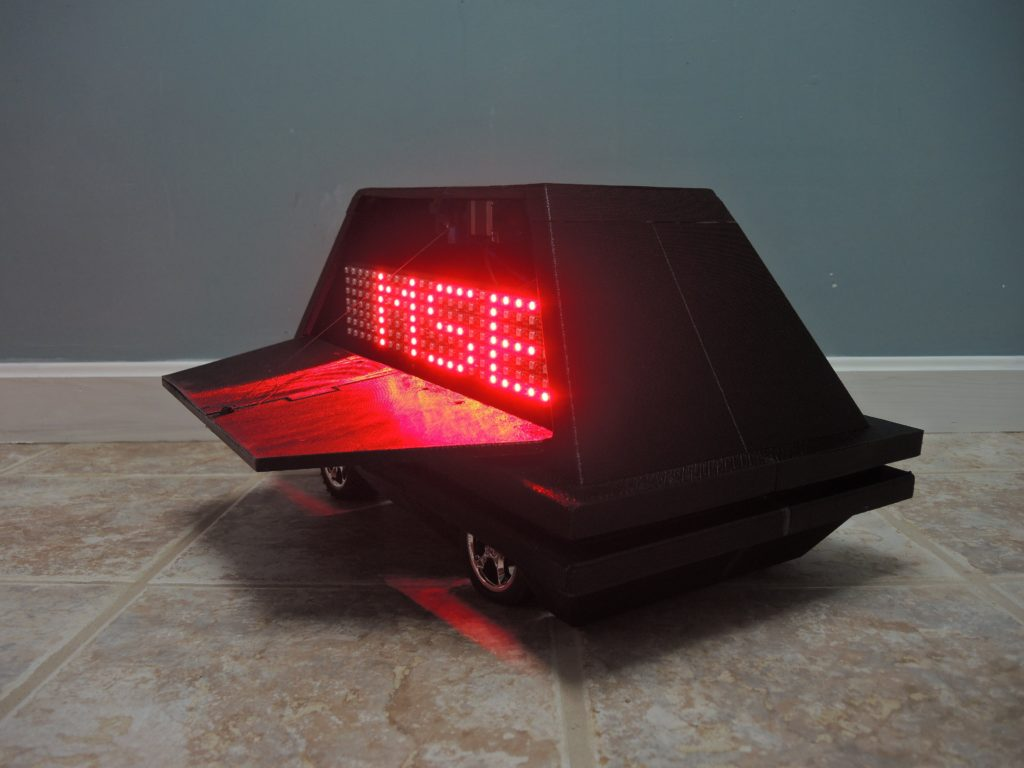 Uno Planetarduino Strange Led Sequencer Arduino Display Droid Mouse Featured Star Wars No Comments