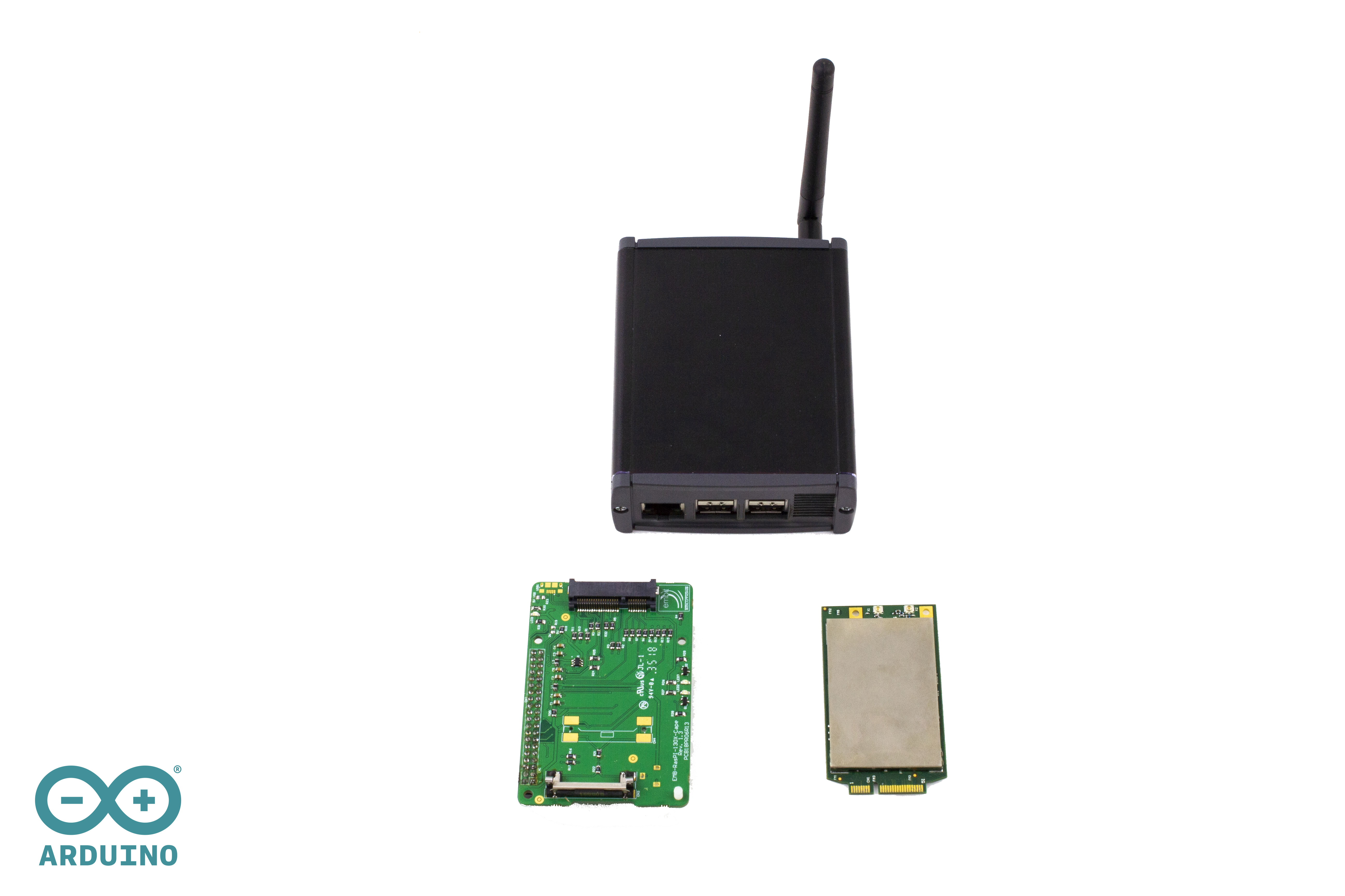 Arduino Blog » Arduino PRO Gateway for LoRa now available