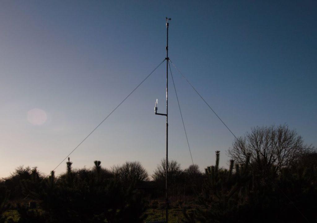 Arduino Blog » Remote weather station gets LoRa upgrade