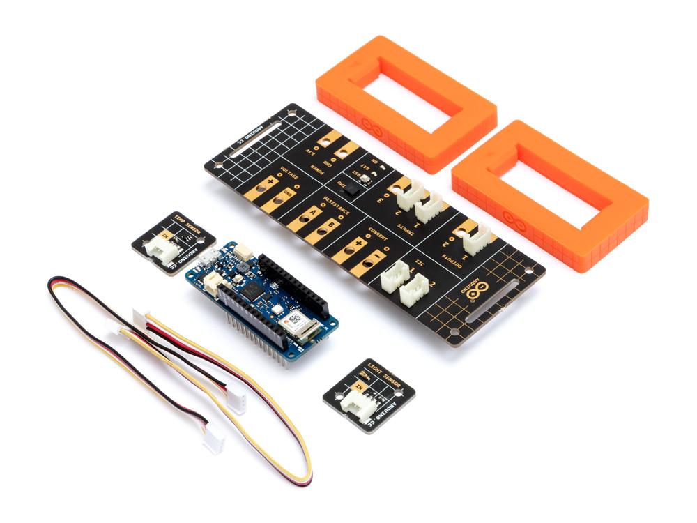 Arduino Blog » Arduino and Google launch new Arduino