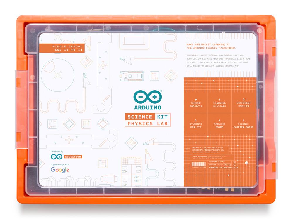 arduino educational Science Kit