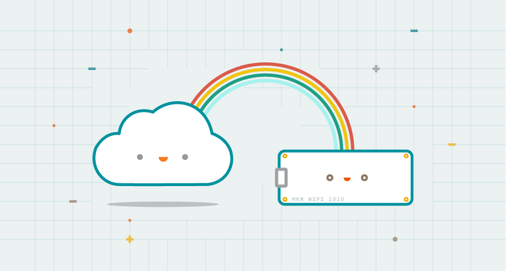 Arduino Blog » Getting started with the Arduino IoT Cloud