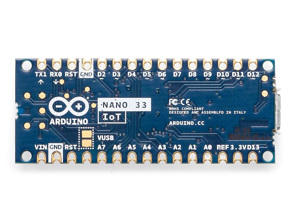 Arduino Blog » Deep dive with Dario: A closer look at the