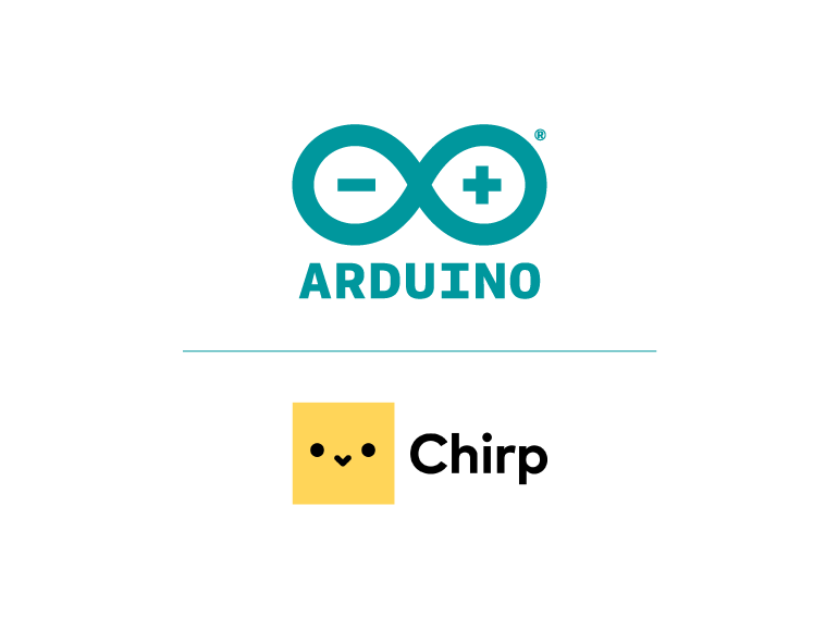 Arduino Blog » Chirp brings data-over-sound capabilities your