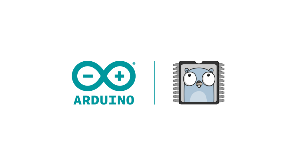 TinyGo on Arduino