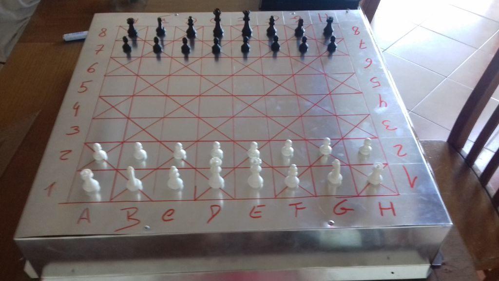 chess   PlanetArduino