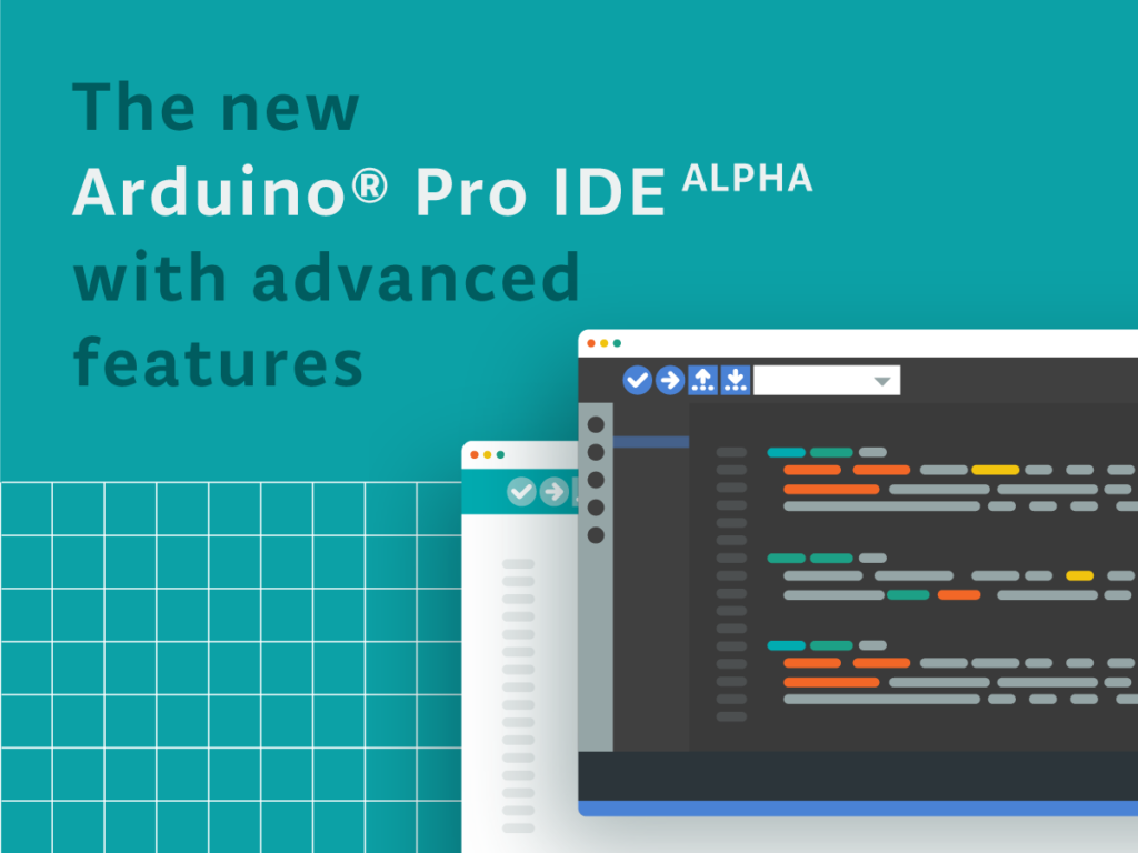 Arduino Pro IDE (alpha preview) with advanced features