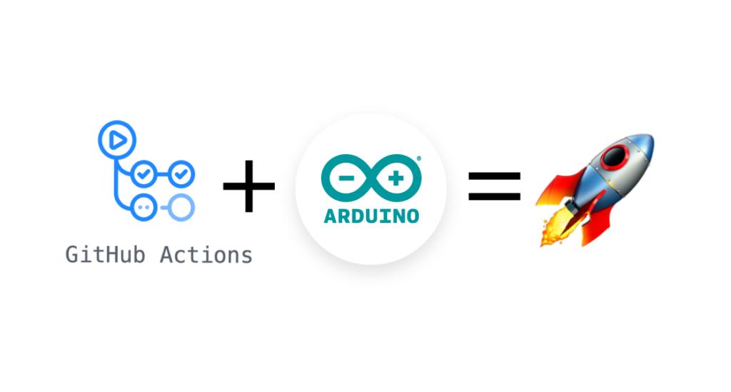 Arduino on GitHub Actions