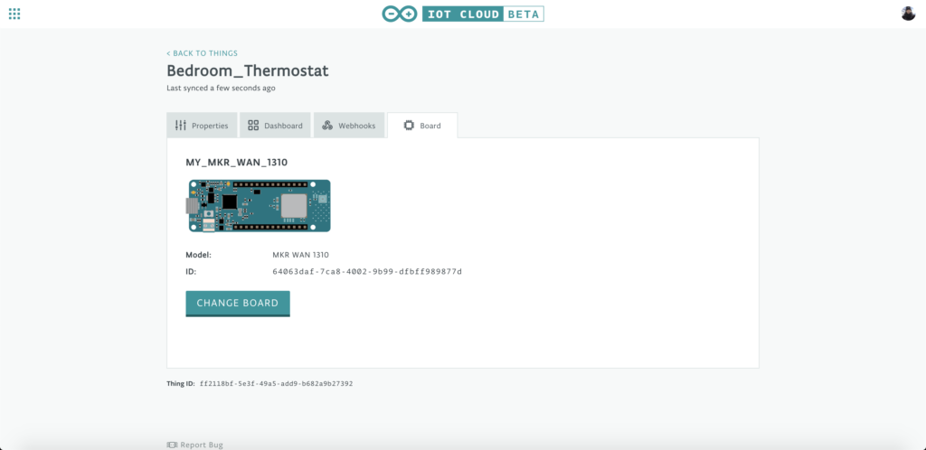 LoRa made easy: Connect your devices to the Arduino IoT Cloud