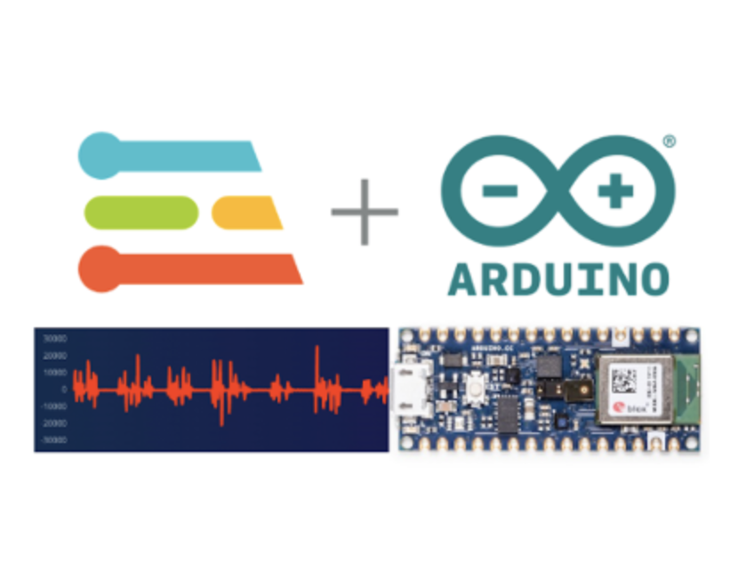 Edge Impulse makes TinyML available to millions of Arduino developers
