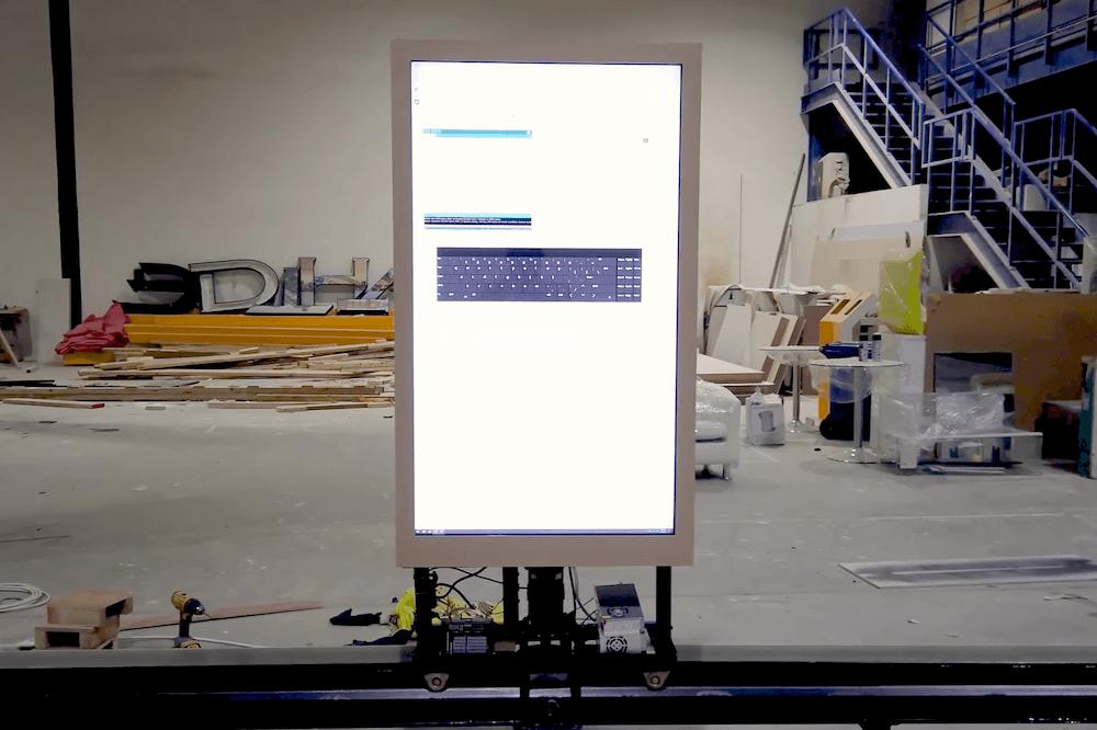 Screen1 - Electrogeek