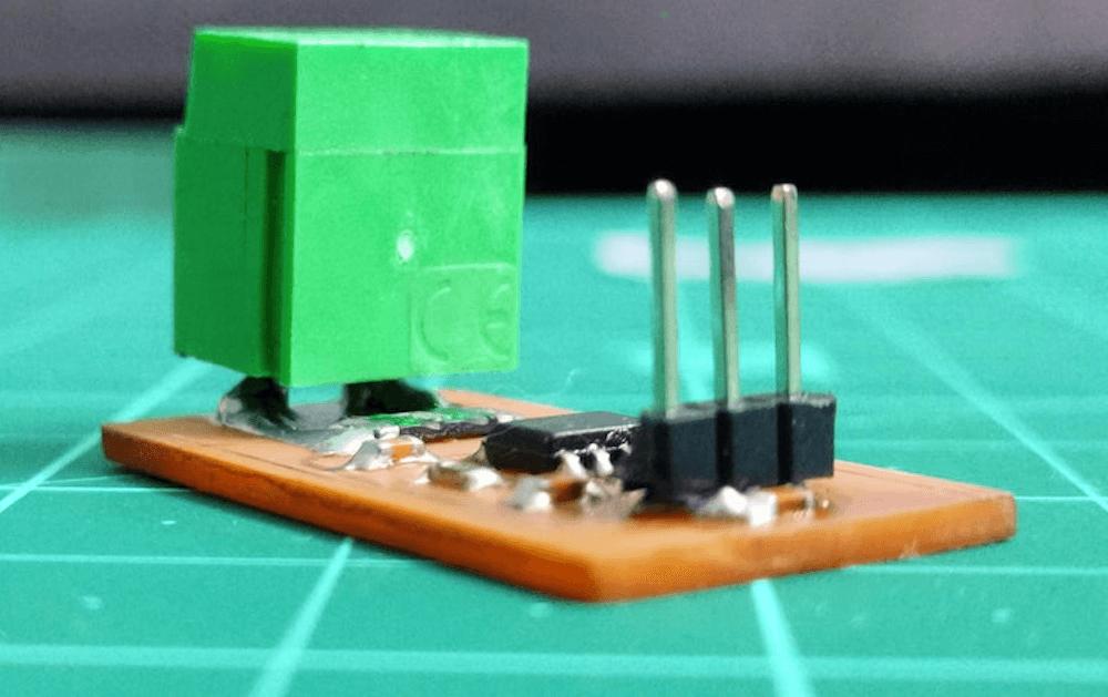 CurrentSensor1 - Electrogeek