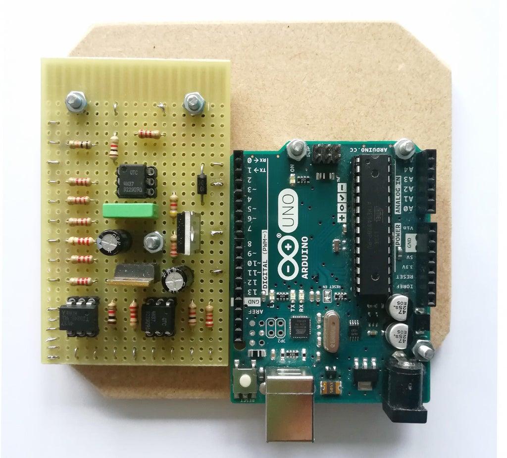 FP68U5JKIBPHOSN - Electrogeek