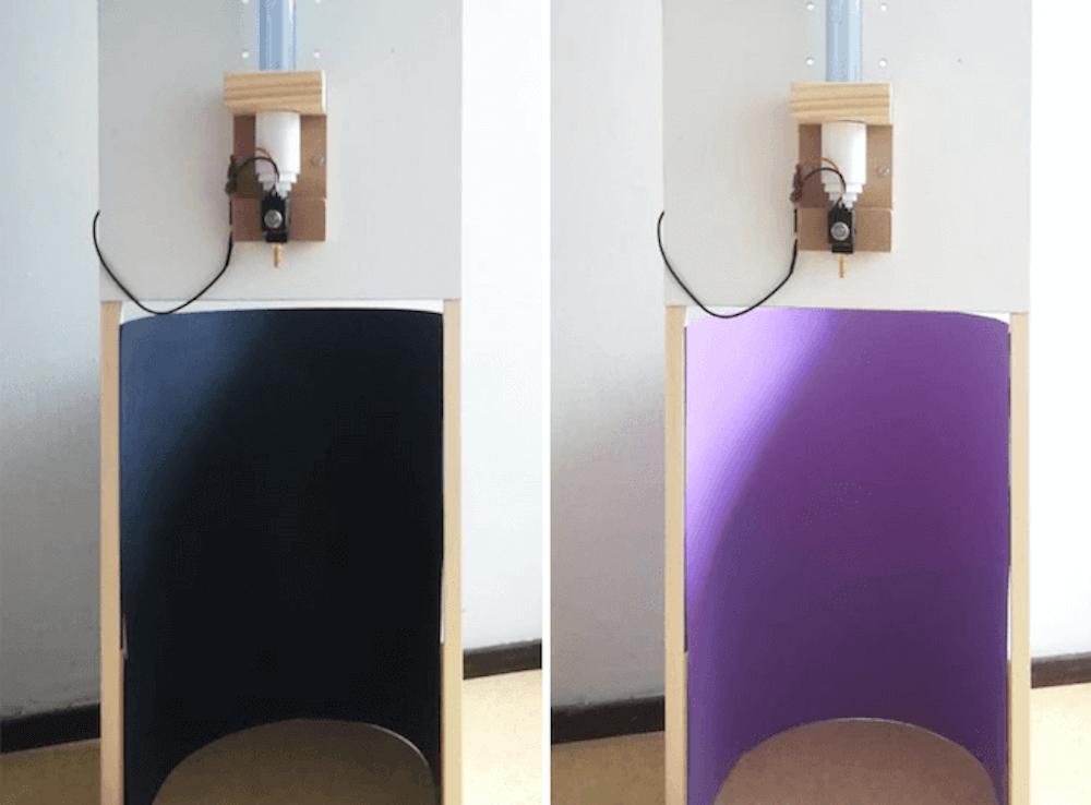 WaterDroplet2 - Electrogeek
