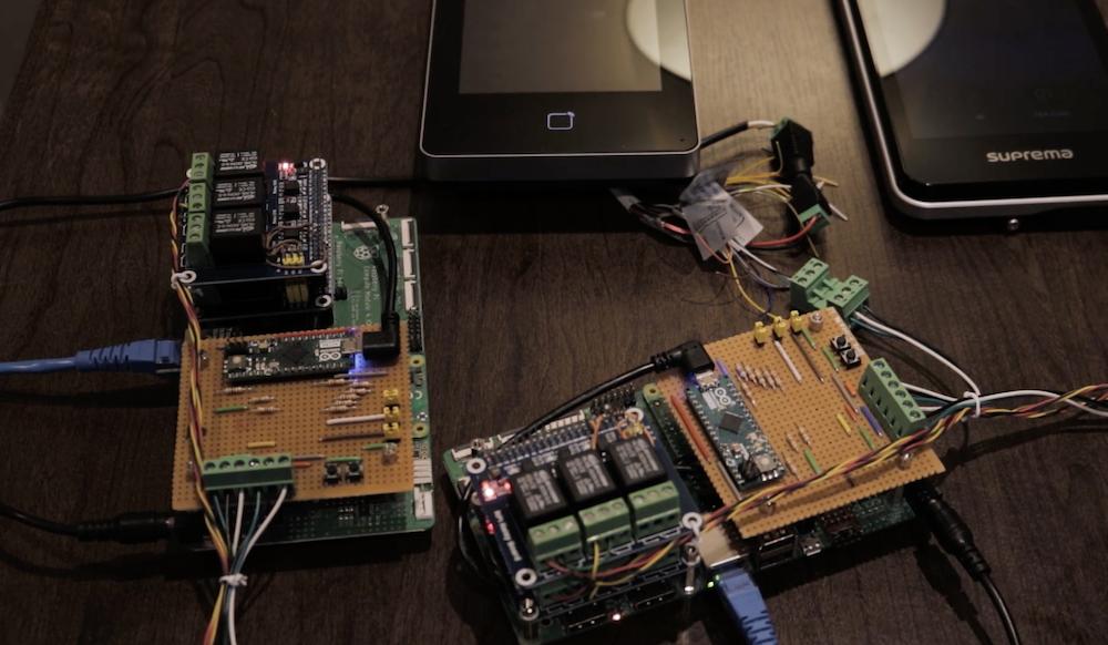 NFC Reader - Electrogeek