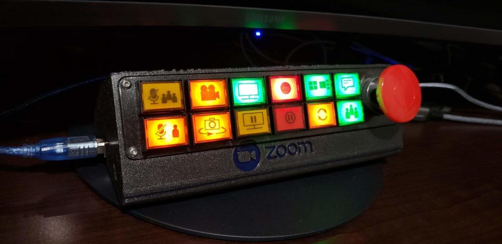 ControlPanel - Electrogeek