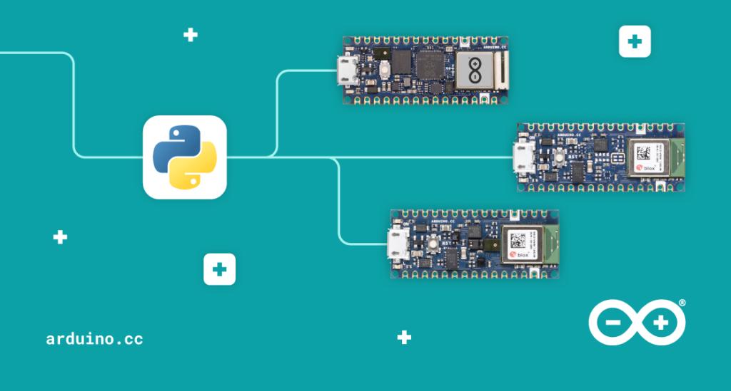 Micropython for Arduino
