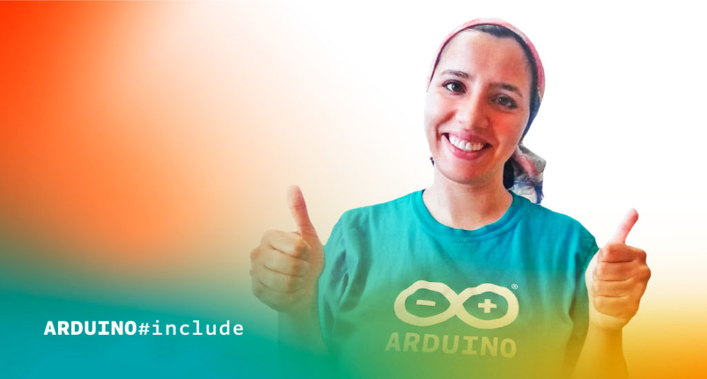 Arduino #include and Powercoders